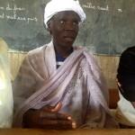 Presidenta de la Asociación de Mujeres