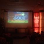 Relax en la sala de cine: Kirikú